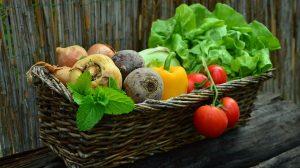 Više povrća, niži holesterol!
