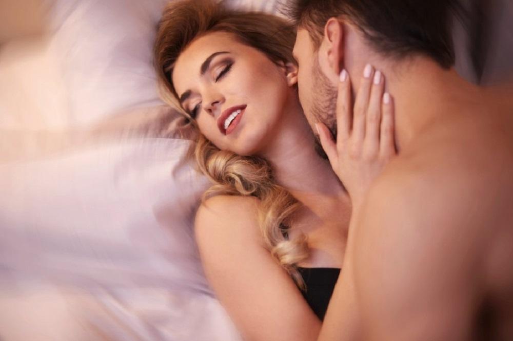 5 stvari koje svaki muškarac primeti na ženi u toku seksa!