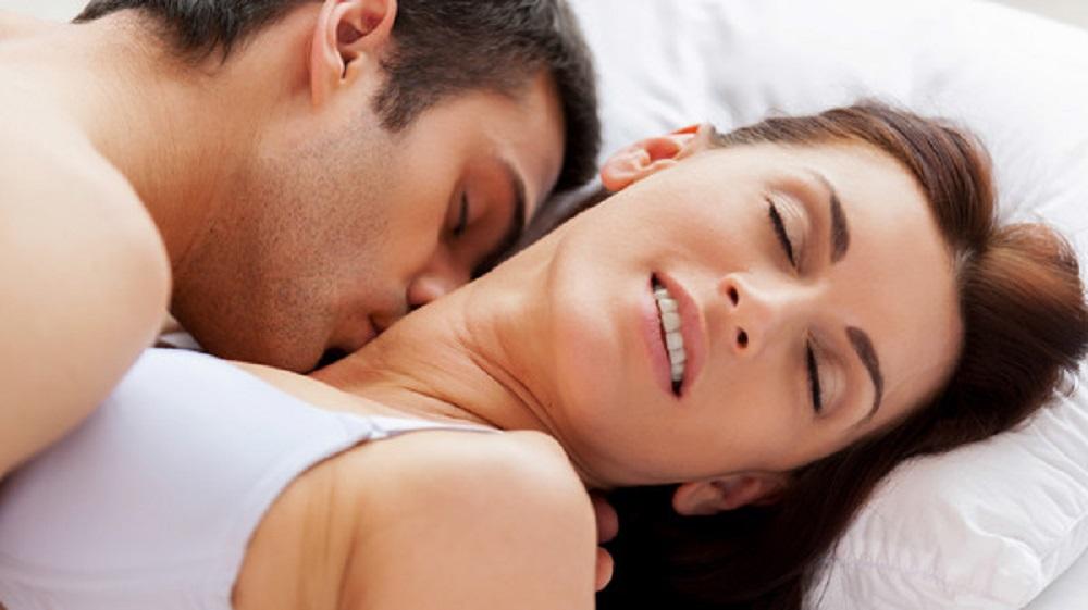 Isprobajte ove evropske poze u spavaćoj sobi