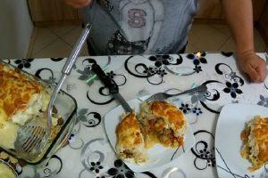 Od gotovih kora, napravite sultanovu sarmu i priredite svojoj porodici odličan ručak