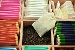 Kako možete ponovo da iskoristite kesicu čaja