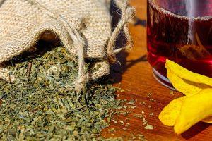 Lek iz prirode: Ublažite upalu grla