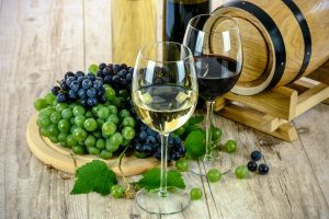 Kako da ohladite flašu vina za tri minuta!