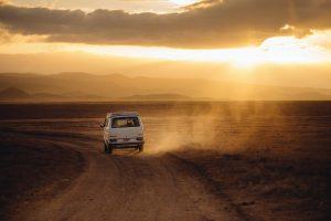 Dugo putovanje povećava rizik od tromboze