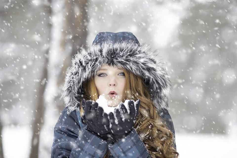 5 najboljih ulja za negu kože tokom zime!