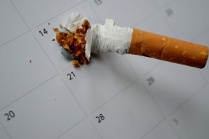 Sprečite debljanje nakon prestanka pušenja!