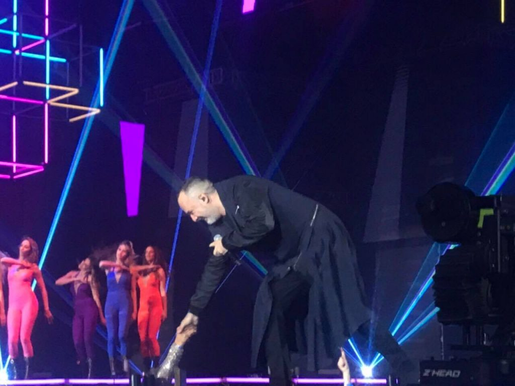 Prvi MAC oduševio region: Jelena Karleuša i Nataša Bekvalac poput svetskih diva!