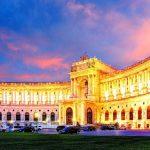 Od sada možete putovati kroz Beč iz fotelje