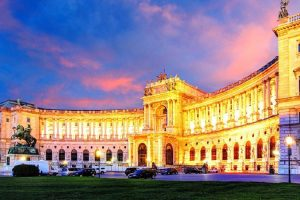 Prava mesta za ljubitelje klasične muzike!