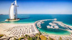Dubai- grad glamuroznih građevinskih čuda