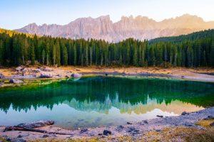 Prelepa evropska jezera koja čekaju da ih otkrijete!