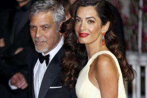 Amal i Džordž Kluni ostaju u braku. Sve je to bio samo TRAČ
