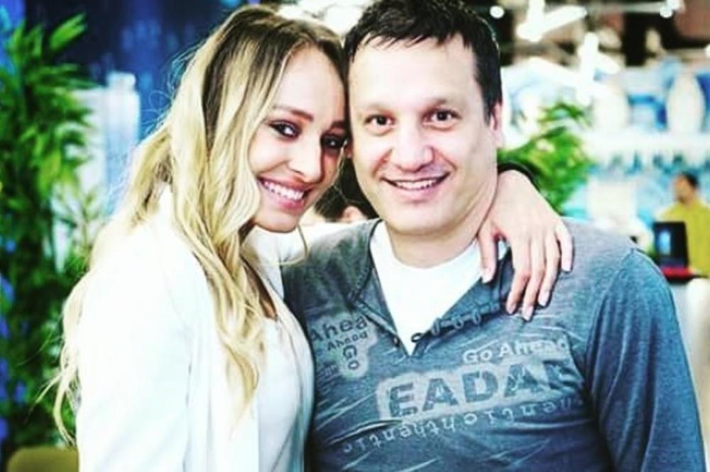 Gagi Đogani otkriva: Anabela mi je na prevaru uzela decu!