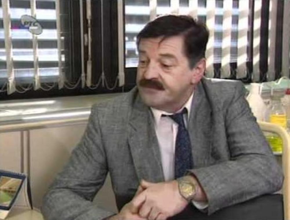 Marko Nikolić, uloge koje će se pamtiti