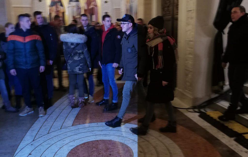 "Upskos prehladi Ceca Ražnatović ""ispunila božićni zavet"""