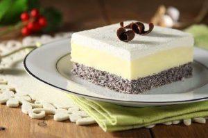 Savršen kolač koji osvaja na prvi zalogaj
