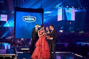 Provod koji se pamti: Najveće zvezde regiona na beogradskom spektaklu