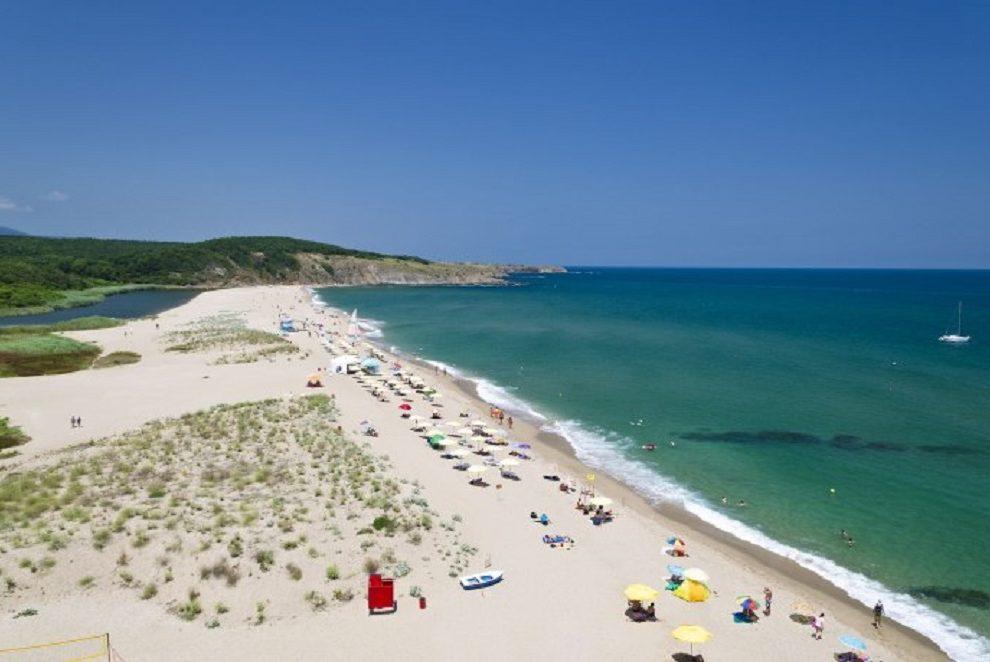 4 najlepše plaže u Bugarskoj!