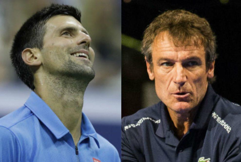 """Vilander je sebi postavio ne tako """"normalno"""" pitanje koje se tiče Novakovog učešća na Autralian Open"""