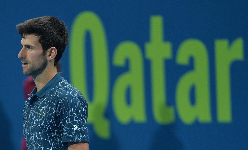Španac je u Dohi zabeležio najveću pobedu u karijeri pošto je srušio vladara svetskog tenisa.