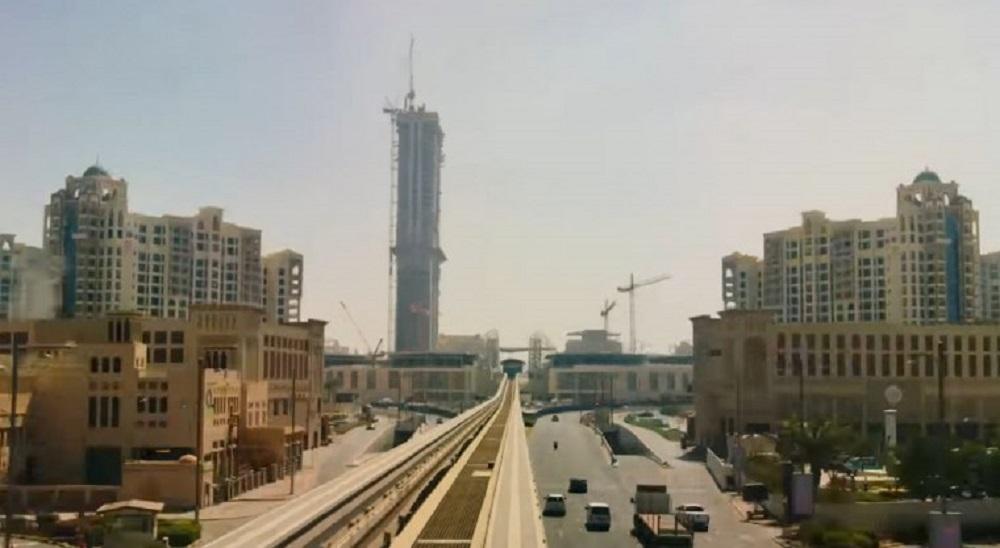 Još jedna neverovatna atrakcija u Dubaiju
