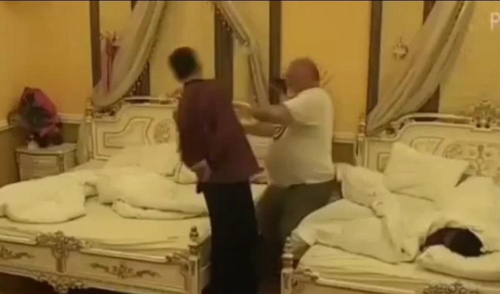 Ivan jezivo pretučen na Božić u vili...