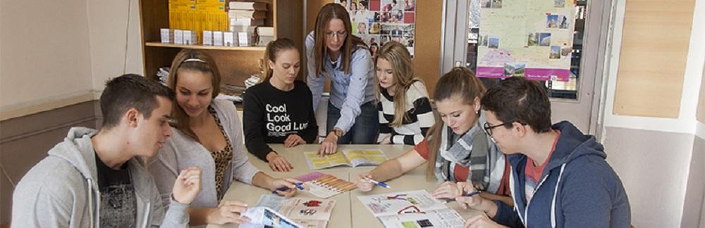 Prva zemlja na svetu koja je uvela revoluciju u školski sistem je Finska. Nema školskih predmeta