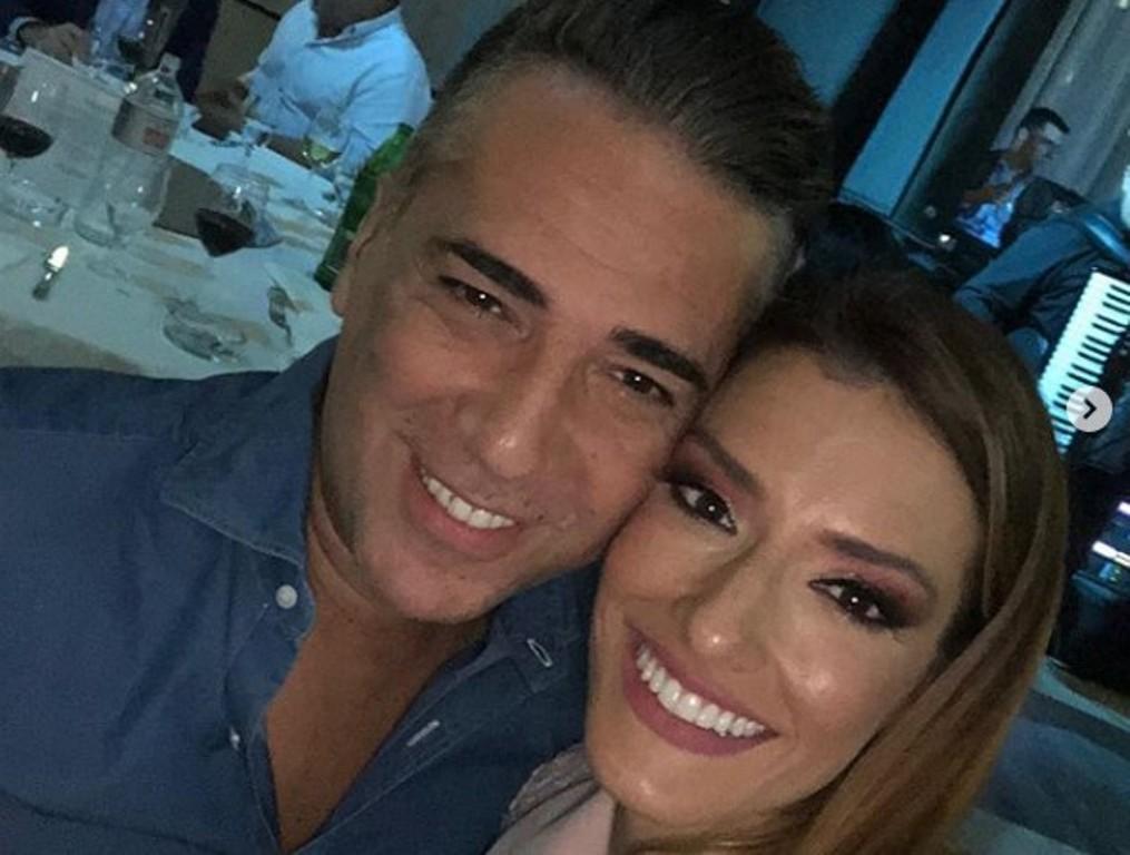 Godišnjicu braka, Jovana i Željko Joksimović proslavljuju na ovoj egzotičnoj destinaciji