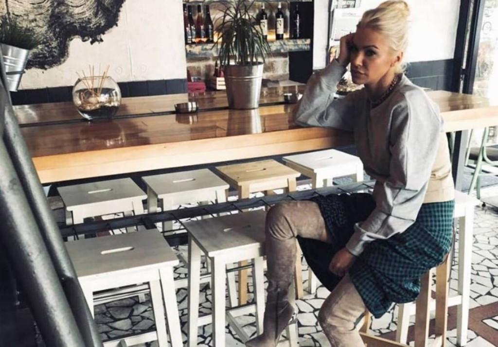 Za pamćenje !!! Nataša Bekvalac, naša pop zvezda, održala fantastičan koncert u Nišu