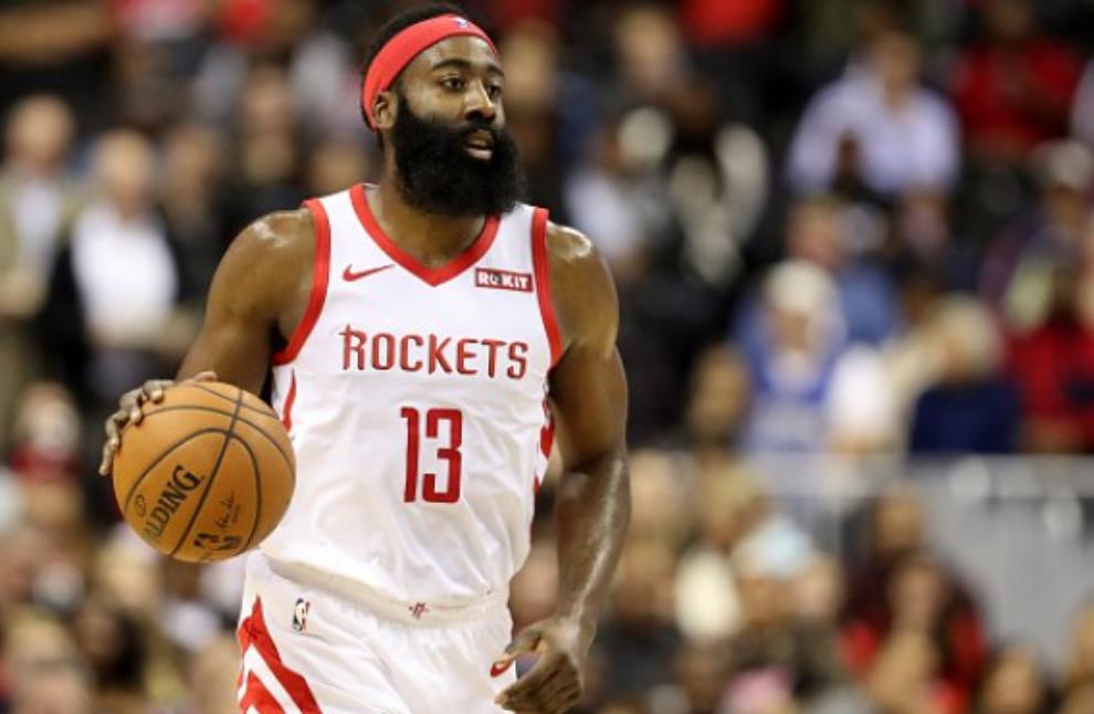 Nezaustavljivi Harden postavio novi rekord u NBA