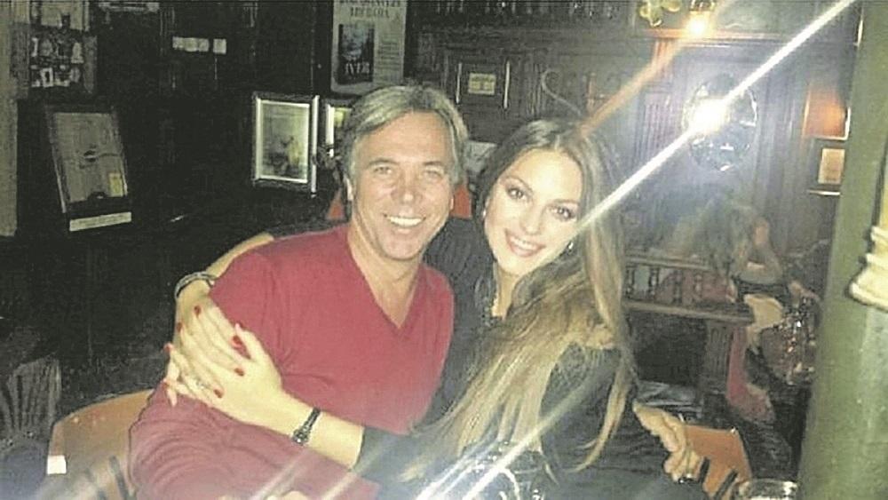 Razvela se ćerka Suzane Mančić