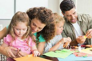 U trećoj, četvrtoj godini deteta, roditelji već kreću da plaćaju za svoje greške pri vaspitanju