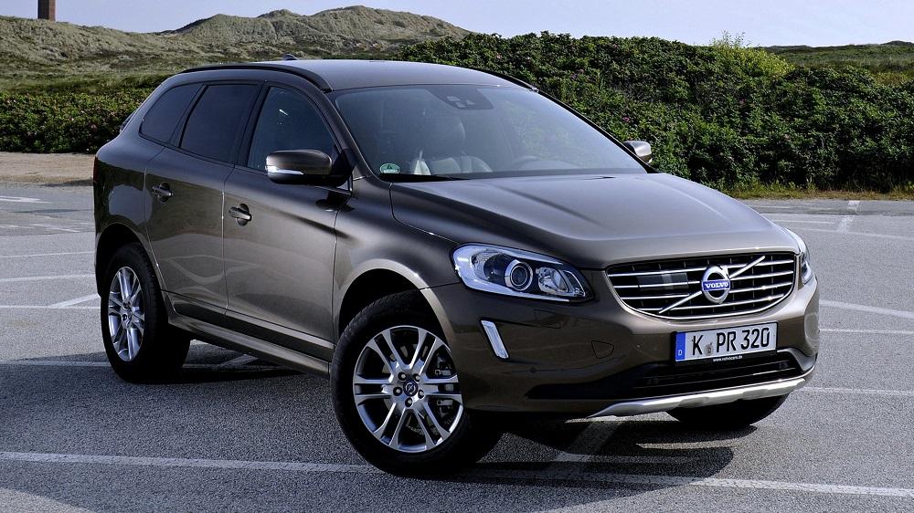 Zbog cevi za gorivo, Volvo povlači 219.000 SUV modela sa tržišta