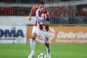Savić potpisuje novi ugovor sa Zvezdom na tri godine