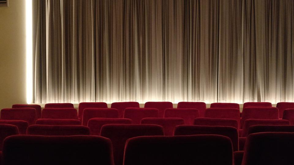 Pitanje je jednostavno: Gde najviše volite da sedite u bioskopu? A odgovor otkriva mnogo toga o vašoj ličnosti!