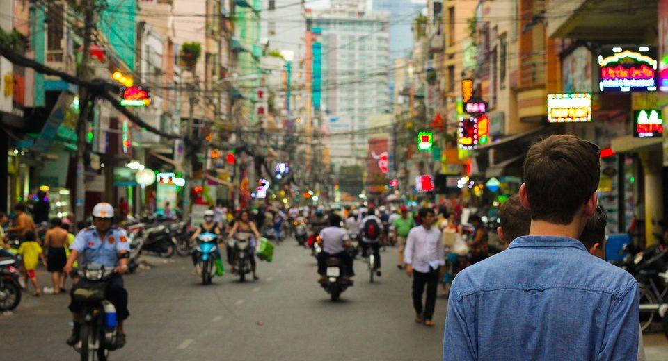 Bez vize u još tri kineska grada!