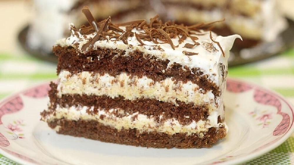 Poslastica dana: Torta sa lešnicima i čokoladom