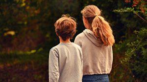 Koja je idealna razlika u godinama između dece?