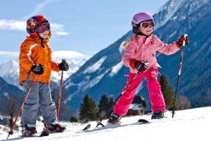 Zašto bi trebalo da odete na skijanje?