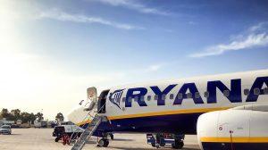 Ryanair pred zabranom letenja u Italiji zbog nepoštovanja epidemioloških mera!