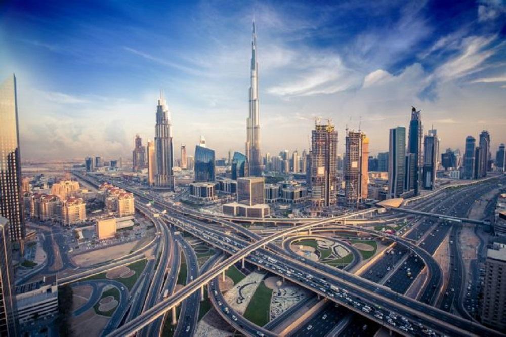 Dubai Srbiju preporučuje kao bezbedno mesto za LETOVANJE