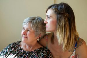 Četiri osobine koje žene nasleđuju od majke