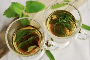 Čajevi koji tope masne naslage