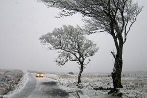 DOLAZE PAO PRVI SNEG U SRBIJI!LEDENI DANI: Stigla je prognoza za decembar, evo kakvo nas vreme čeka i da li će biti snega za Novu godinu