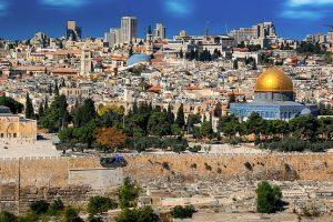 Jerusalim: grad koji spaja tri religije