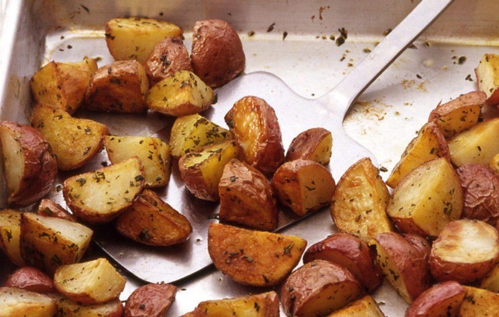 Recept dana: Krompir sa lososom i avokadom