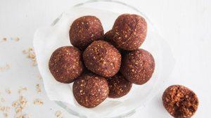 Omiljeni slatkiš: FERERO KUGLICE