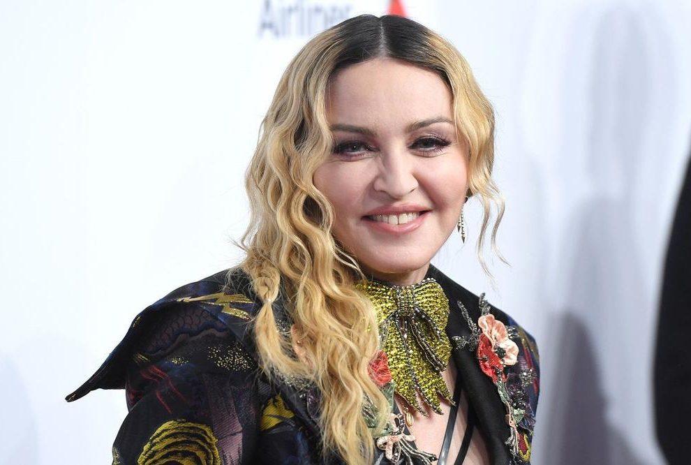 Papreno: Madona nastup na Evroviziji naplatila neverovatnih 1,5 miliona dolara