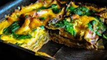 RECEPT DANA: Musaka od krompira sa spanaćem i sirom