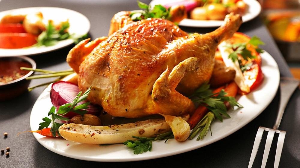 Za svečano praznično glavno jelo imamo nekoliko predloga za vas